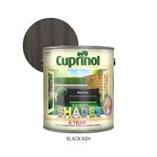 Cuprinol Garden Shades 2 5l All Colours Stocked Garden Shades Paint Rest Express