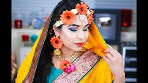 bengali e holud haldi night asian