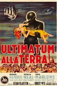 Ultimatum alla Terra (1951) scheda film - Stardust