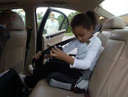 n j s car seat law