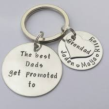 gift personalized daddy nanny to be