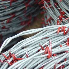 High Tensile Galvanized Steel Wires