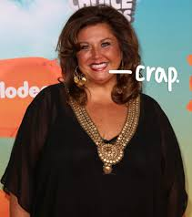 Abby Lee Miller's New Lifetime Series Pulled After Racism Accusations From  Dance Moms Stars! | The Union Journal