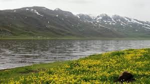 راهنمای رفتن به دریاچه نئور | وبلاگ اسنپ تریپ