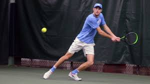 Josh Peck - Men's Tennis - University of North Carolina Athletics
