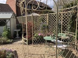 Garden Trellis Trellis Fence Panels Jacksons Fencing