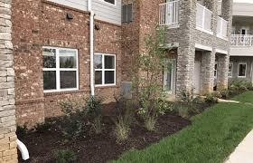 commercial landscaping services design
