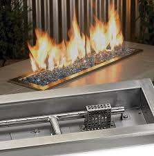blazing glass diy burners