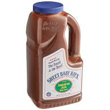 gallon jamaican wing sauce