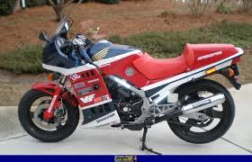 honda honda vf500f moto zombdrive
