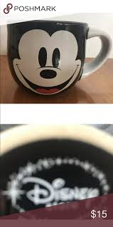 disney coffee cup mickey mouse