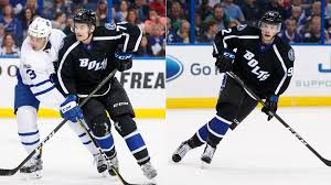 Lightning re-assign Vermin and Froese to Syracuse