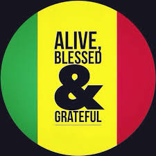 her likes this rasta give thanks quotes
