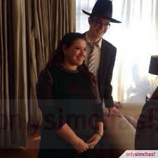 Engagement of Yechiel Porush & Tammi Smith - Only Simchas