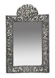 Fine Art Antiques Of Asia Framed Mirror Wall Mirror Wall Repousse