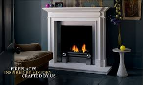 fireplace in london and