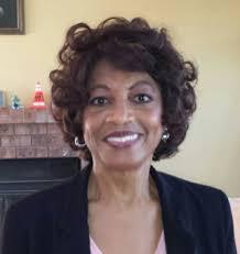 Obituary for Marva Smith-Simon