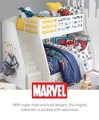 Marvel 8482 Room Decor Accessories Gifts Pottery Barn Kids
