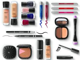 an introduction to kiko cosmetics the
