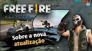 Garena Free Fire Nova Atualizacao Decoracion Fiesta Cumpleanos