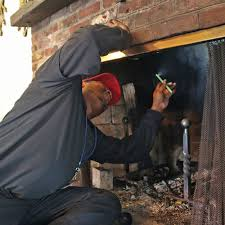why is my chimney fireplace drafty