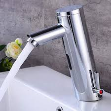 fyeer automatic sensor touchless faucet