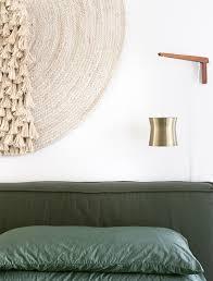 sarah sherman samuel diy woven wall