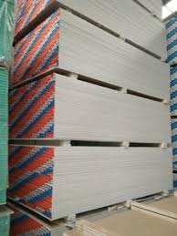 12mm parion drywall s