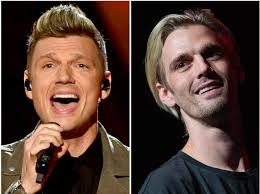 Aaron Carter - latest news, breaking stories and comment - The ...