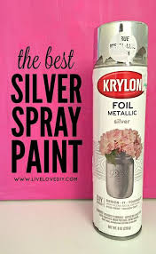 the best silver spray paint makes