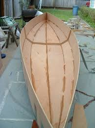 how to build a canoe in 72 hours man