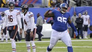 Insider: Deeper pockets helped Colts land Johnathan Hankins