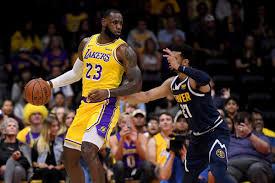 Lakers vs. Nuggets Final Score: Hot shooting Nuggets spoil LeBron ...