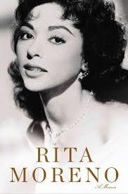 Interview: Rita Moreno, Author Of 'Rita Moreno: A Memoir' : NPR
