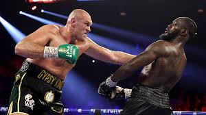Tyson Fury vs Deontay Wilder 2: Tyson Fury secures emphatic ...