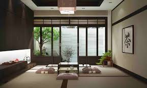 20 Japanese Home Decorations In The Dining Room Home Design Lover