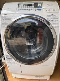 Máy giặt Hitachi 9kg sấy 6kg nhật bãi đời cao - 69303019 - Chợ Tốt