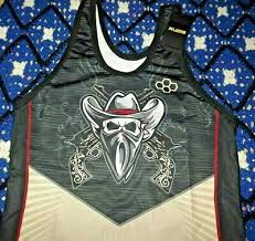 indiana outlaws size extra small