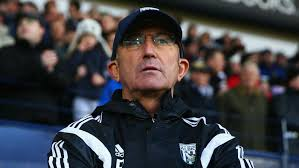 Pulis shocked at Jewell's West Brom departure | FourFourTwo