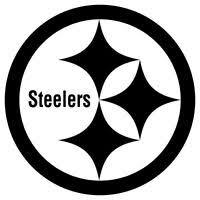 Pittsburgh Steelers Decal Sticker For Yeti Rambler Tumbler Coldster Beer Mug Ebay