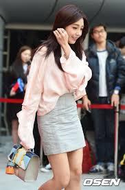 apink s jeong eun ji releases solo al