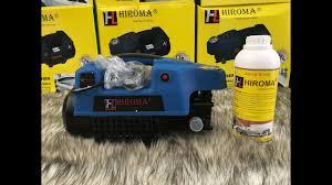 HIROMA | Cách khắc phục sự cố hay gặp khi sử dụng máy rửa xe HIROMA bởi  mayruaxehiroma - YouTube