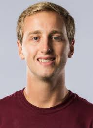 Oklahoma Christian Athletics - Aaron Hill - 2018-19 Men's Swimming ...