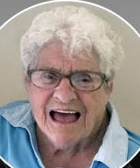 Helen Johnson - Obituary - Thunder Bay - TBNewsWatch.com
