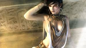 game prince of persia warrior within
