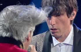 Bugo e Morgan lite a Sanremo: video, cosa è successo veramente?
