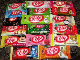 Bật mí những địa điểm để mua được KITKAT hàng hiếm ở Nhật