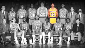 Mychal Thompson Selected #1 in NBA Draft: Great Moments in Gopher  Basketball History - YouTube