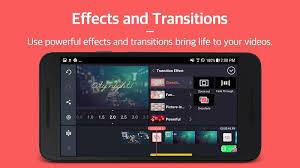 review app bikin video keren di smartphone dengan kinemaster pro