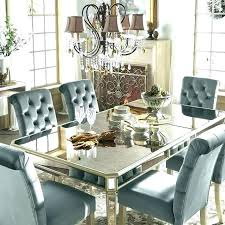mirror dining table clearviewrealty biz